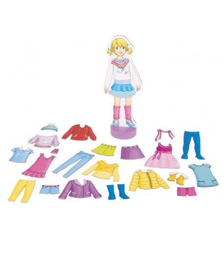 Muñeca para vestir