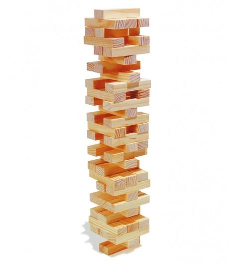 Torre tambaleante